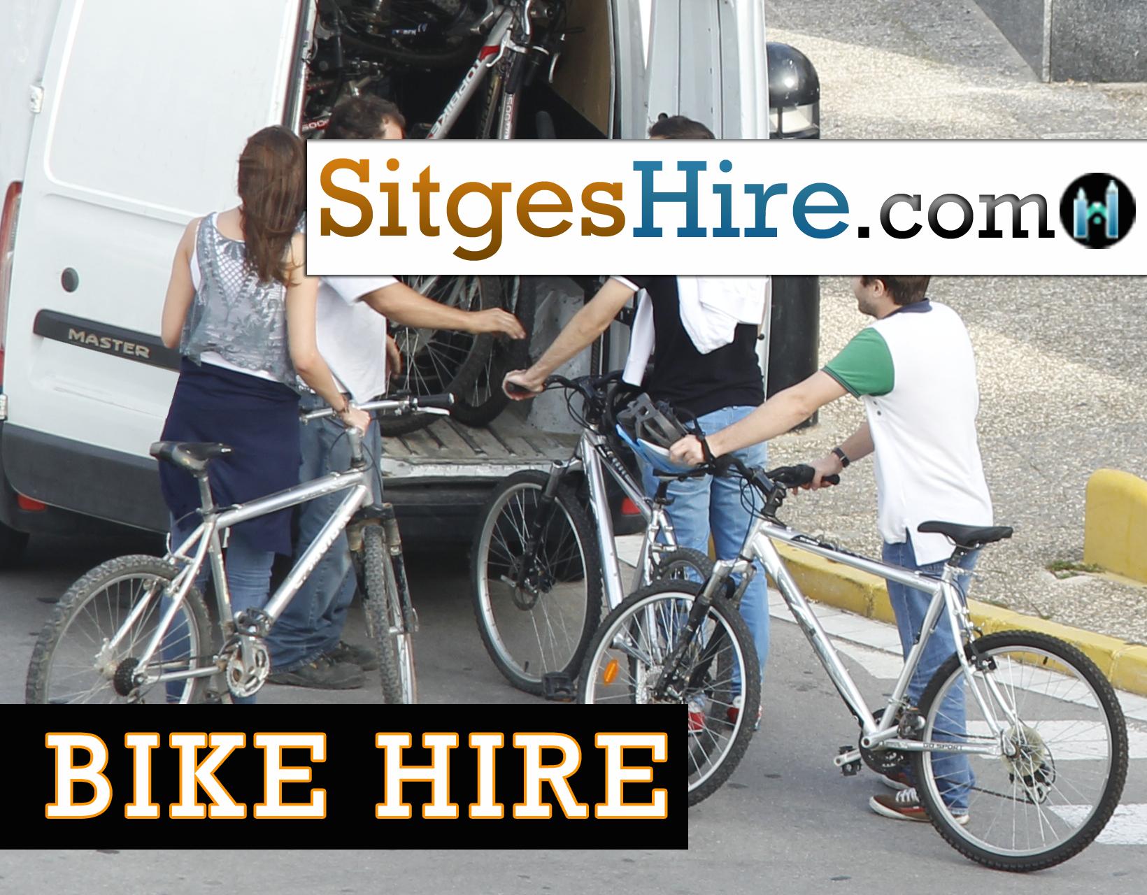 Sitges-Bike-Hire-rentals