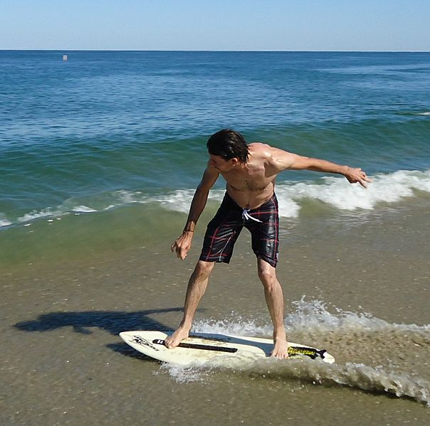 mini-surf-board